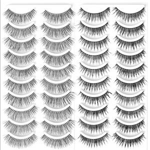 27e08f28d3e Eliace Makeup   95 Individual Lashes 5 Styles Lashes   Poshmark